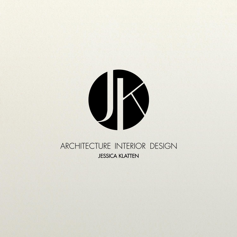 StudioJK | Architecture Interior Design / Logo/CI Design