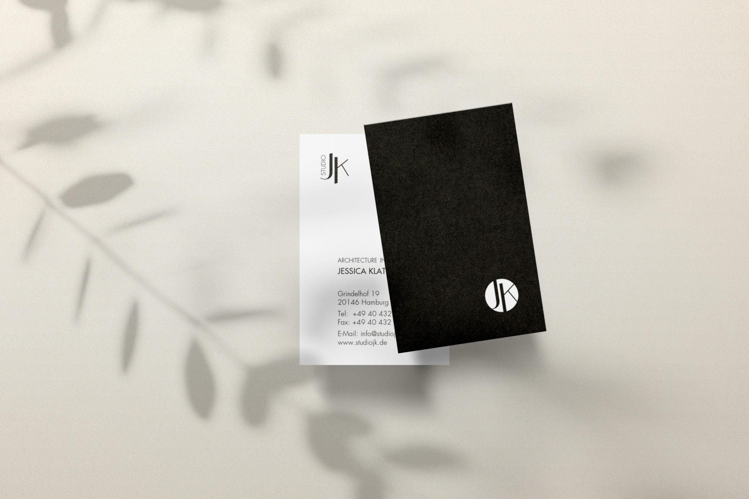 StudioJK | Architecture Interior Design / Branding