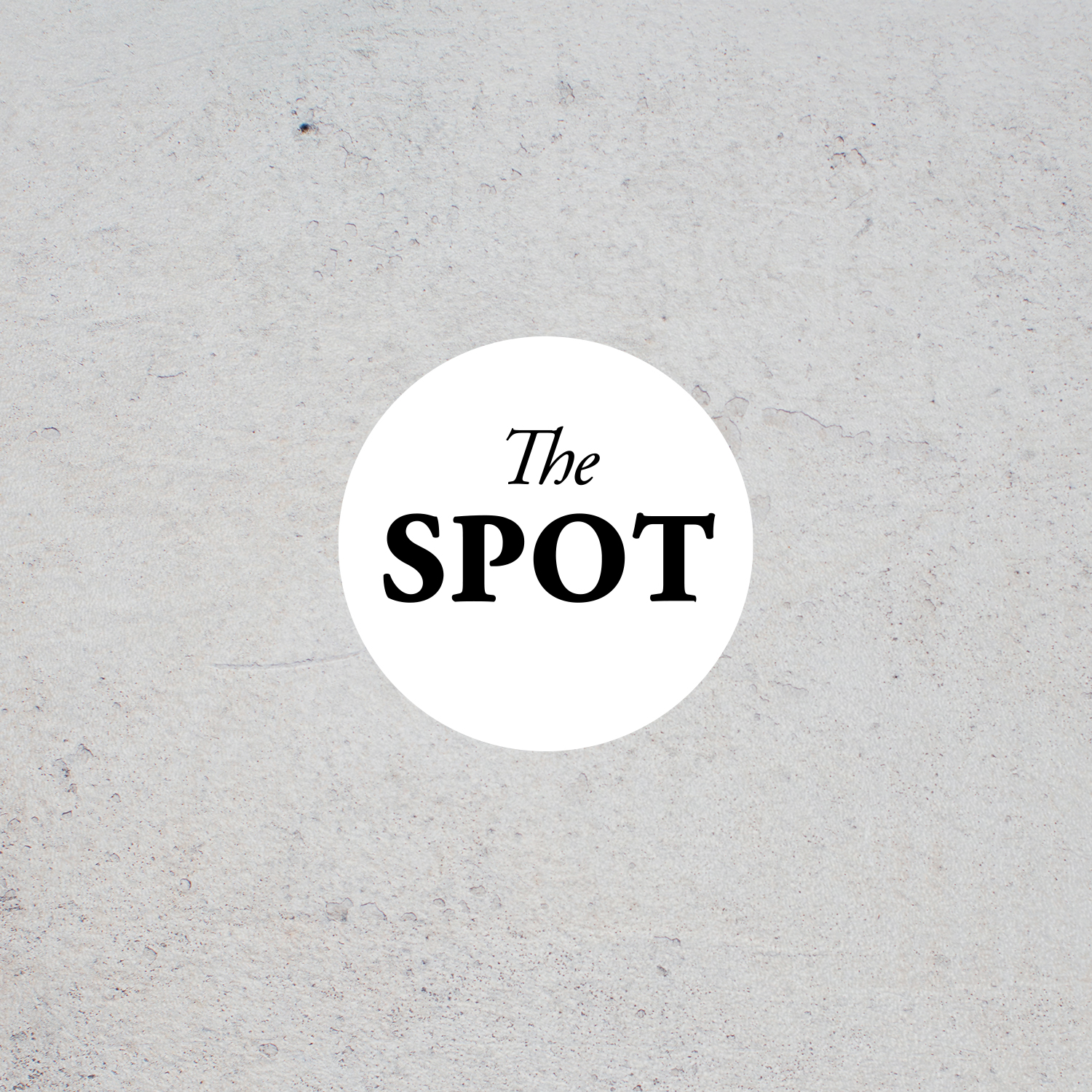 THE SPOT l Serviced Apartments und Home Offices l Branding