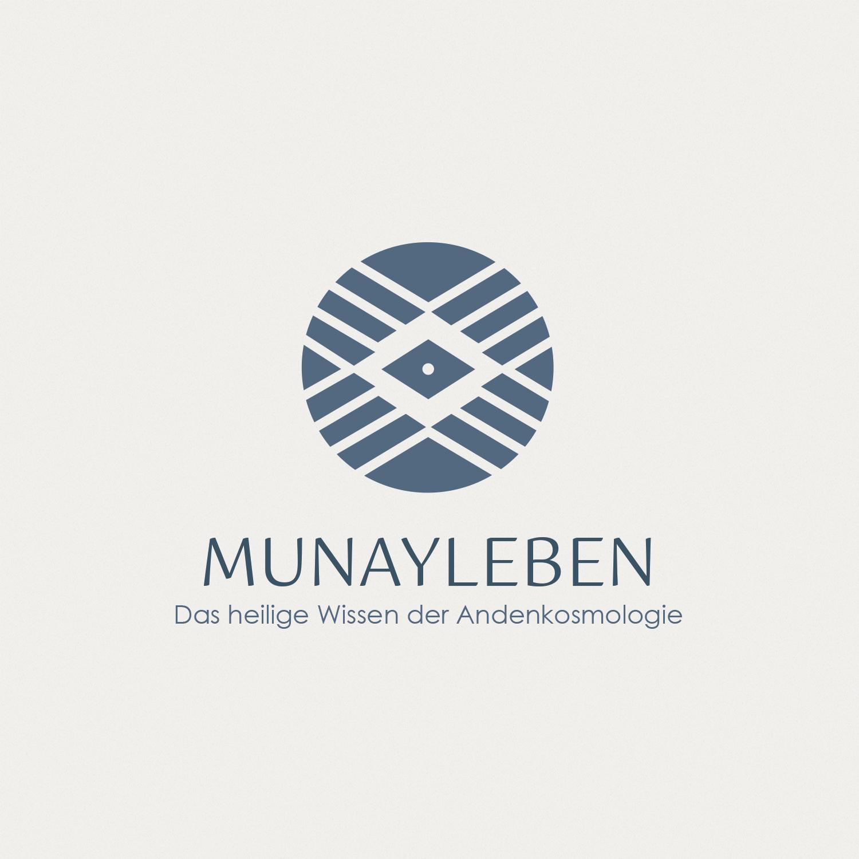 Munayleben / Die Lehre der Andenkosmologie / Branding